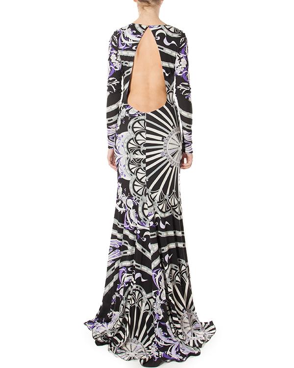 женская платье EMILIO PUCCI, сезон: зима 2012/13. Купить за 42700 руб. | Фото $i
