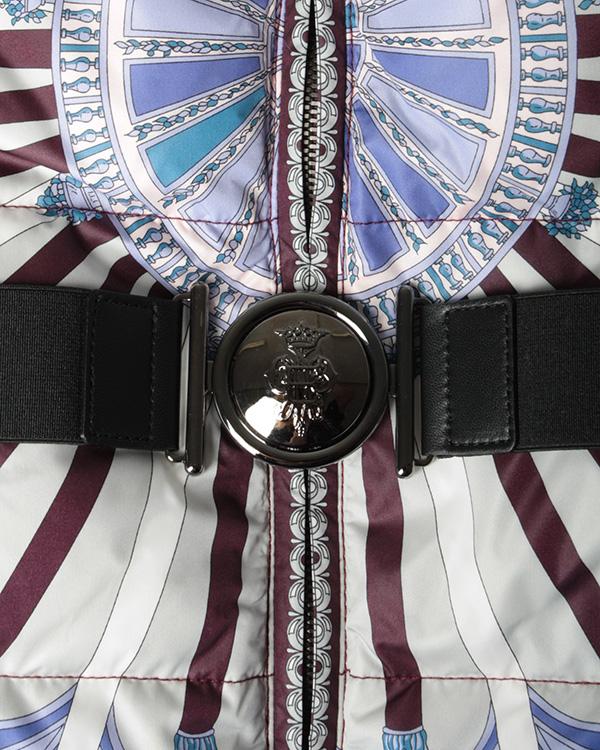 женская пуховик EMILIO PUCCI, сезон: зима 2012/13. Купить за 35100 руб.   Фото 4