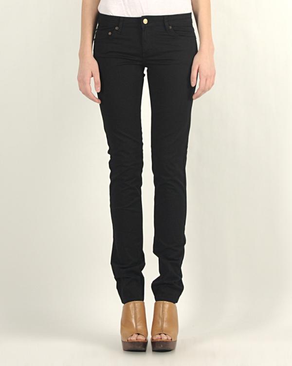 женская джинсы ICEBERG, сезон: лето 2011. Купить за 4300 руб. | Фото 1