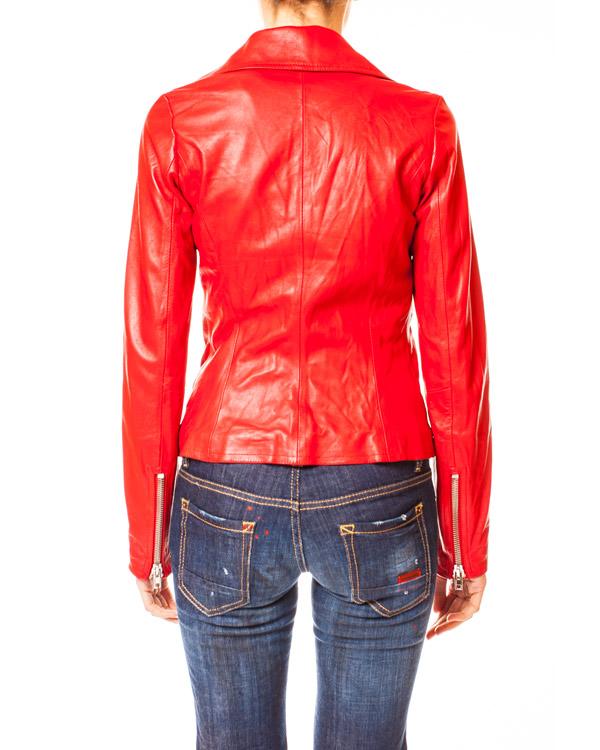женская куртка S.W.O.R.D., сезон: лето 2014. Купить за 21700 руб. | Фото 2