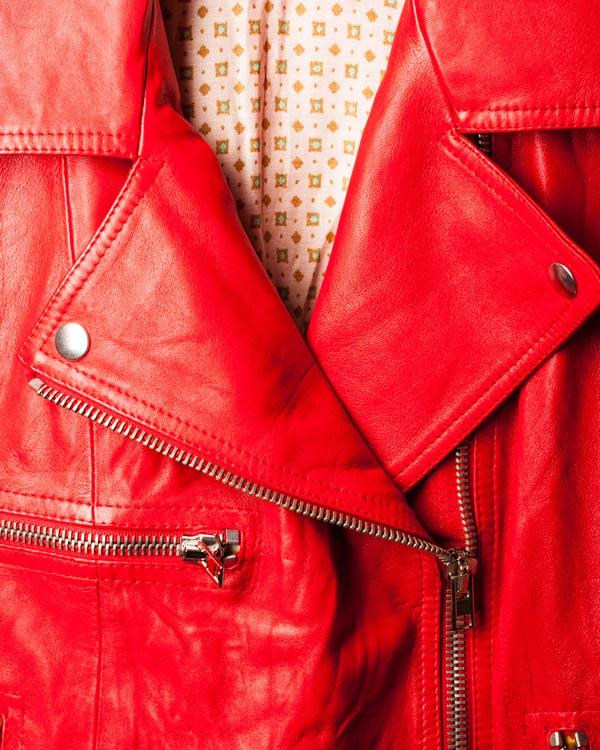 женская куртка S.W.O.R.D., сезон: лето 2014. Купить за 21700 руб. | Фото 4