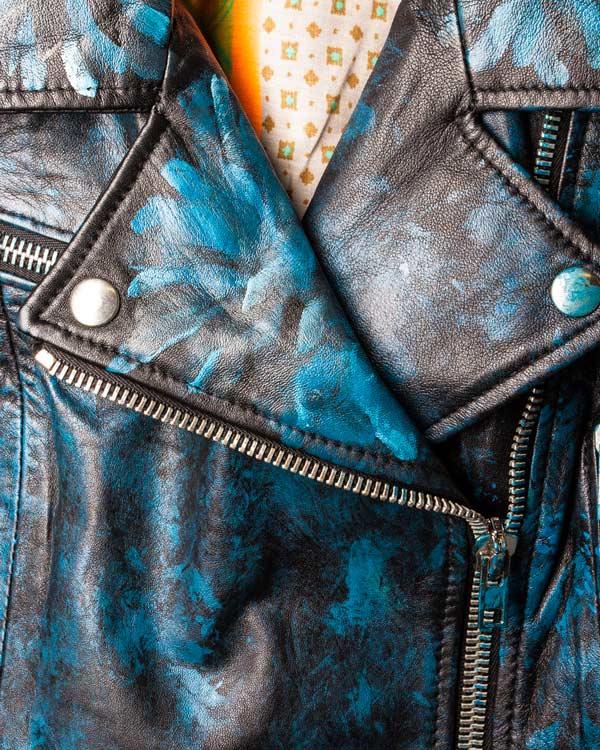 женская куртка S.W.O.R.D., сезон: лето 2014. Купить за 23900 руб.   Фото 4