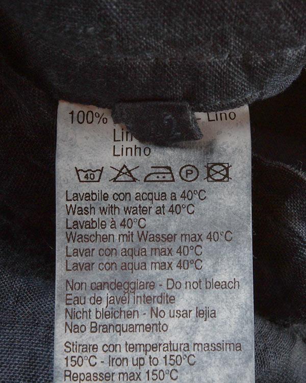 женская шорты 120% lino, сезон: лето 2015. Купить за 5600 руб. | Фото 5