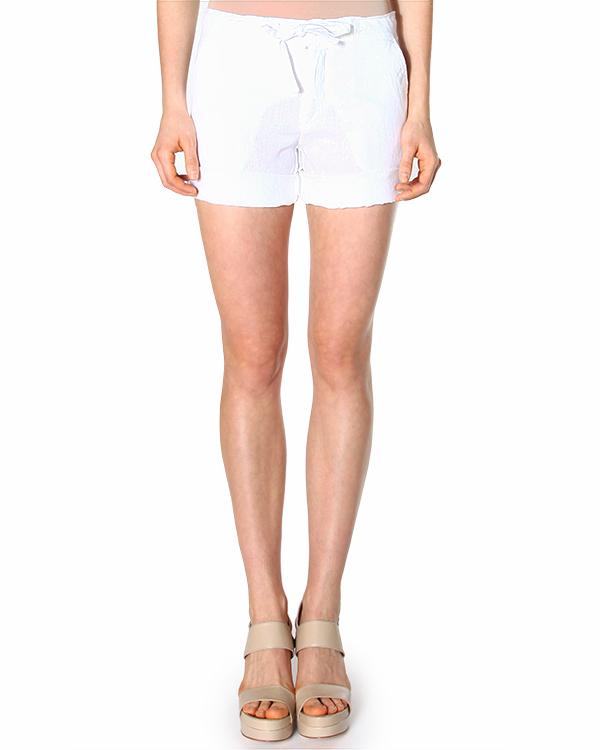 женская шорты 120% lino, сезон: лето 2015. Купить за 5500 руб. | Фото $i