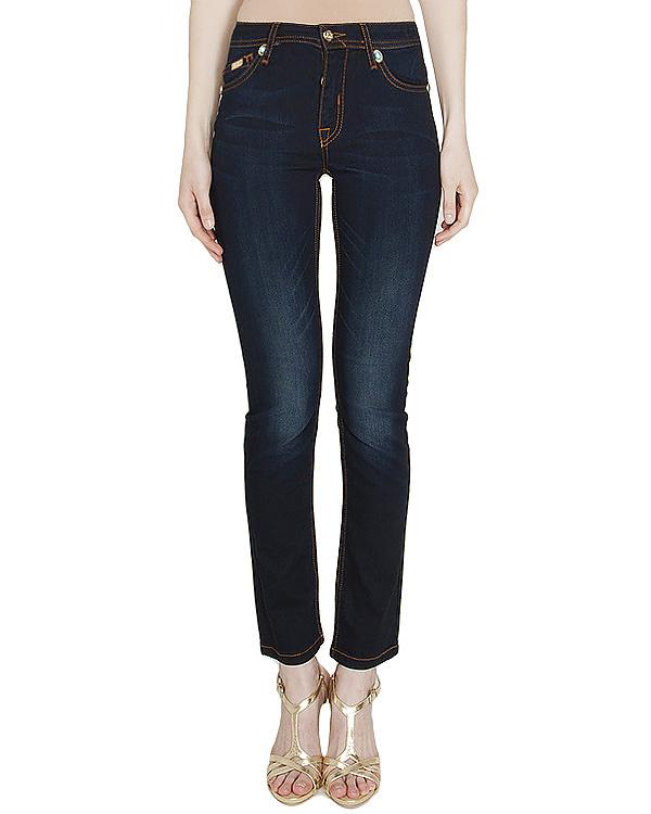 женская джинсы ICEBERG, сезон: лето 2013. Купить за 4500 руб. | Фото 1