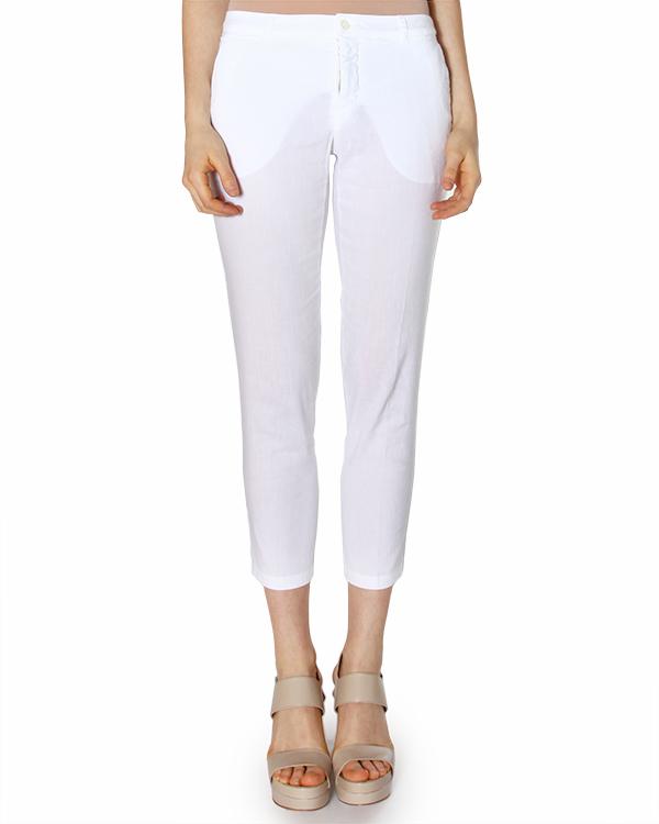 брюки  артикул 2933E204 марки 120% lino купить за 7600 руб.