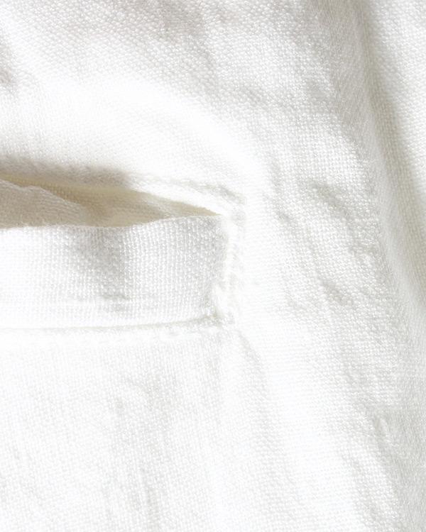 женская брюки 120% lino, сезон: лето 2015. Купить за 7600 руб. | Фото 4