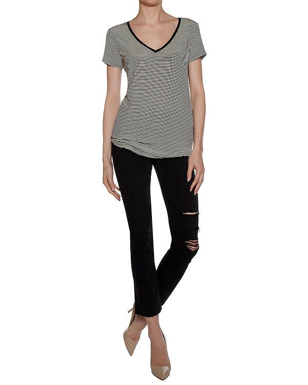 женская футболка Paige, сезон: лето 2017. Купить за 8200 руб. | Фото $i