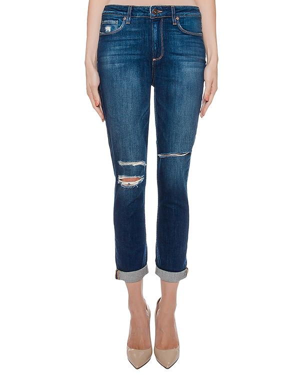 женская джинсы Paige, сезон: зима 2016/17. Купить за 16400 руб. | Фото 1