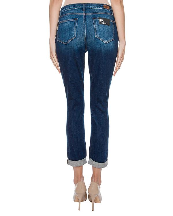 женская джинсы Paige, сезон: зима 2016/17. Купить за 16400 руб. | Фото 2
