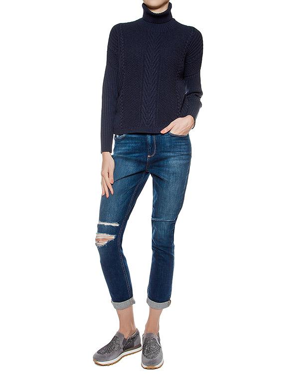 женская джинсы Paige, сезон: зима 2016/17. Купить за 16400 руб. | Фото 3