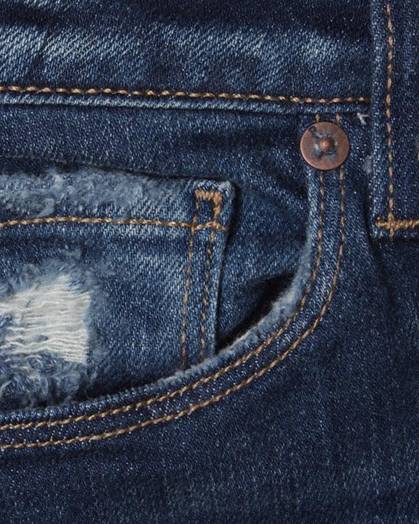 женская джинсы Paige, сезон: зима 2016/17. Купить за 23400 руб. | Фото 4