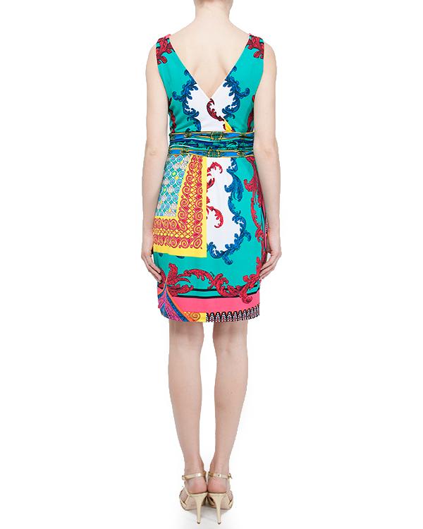женская платье Hale Bob, сезон: лето 2013. Купить за 6600 руб. | Фото $i