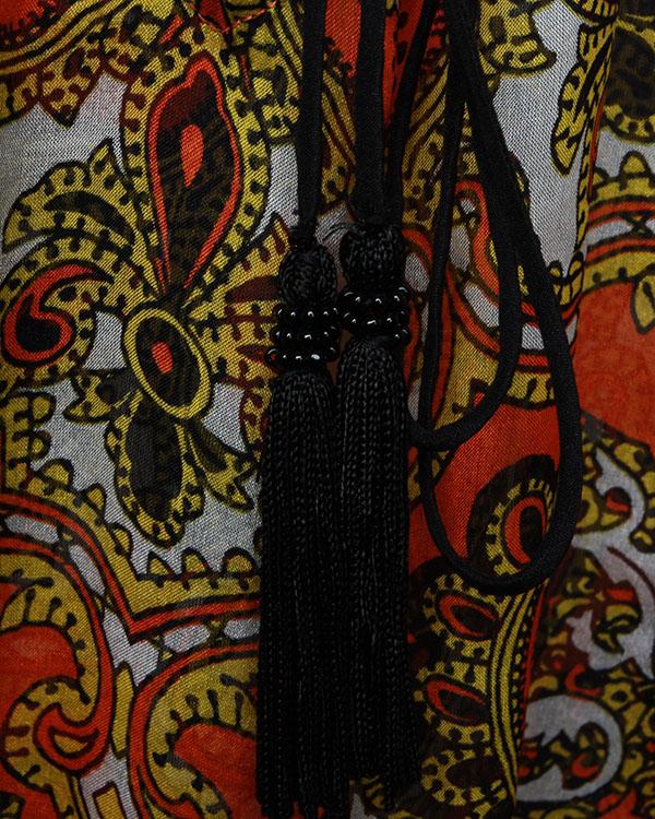женская блуза Hale Bob, сезон: лето 2013. Купить за 6600 руб. | Фото 4