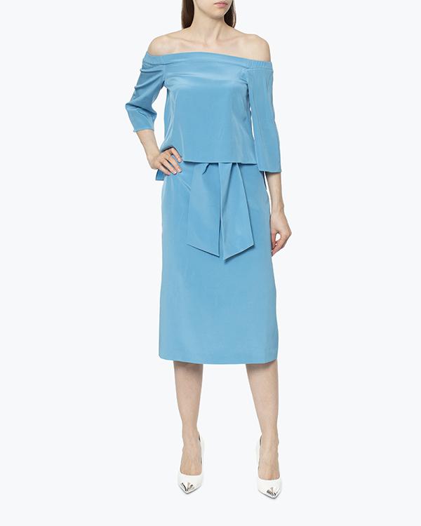 женская платье TIBI, сезон: лето 2015. Купить за 27200 руб. | Фото 2