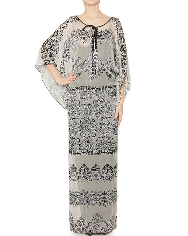 женская платье Hale Bob, сезон: лето 2013. Купить за 8800 руб. | Фото 1