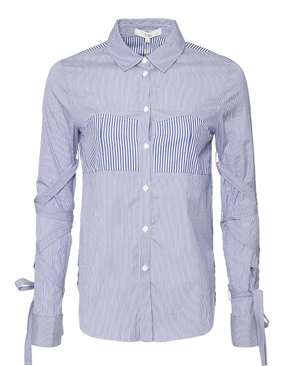 блуза  артикул 2MSS4774 марки TIBI купить за 17700 руб.