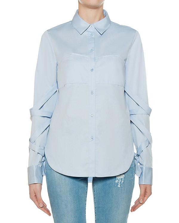 блуза  артикул 2SPP4774 марки TIBI купить за 14500 руб.