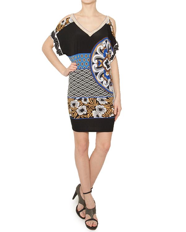 женская платье Hale Bob, сезон: лето 2013. Купить за 6600 руб. | Фото 1