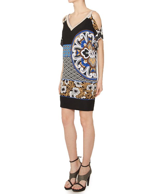 женская платье Hale Bob, сезон: лето 2013. Купить за 6600 руб. | Фото 2