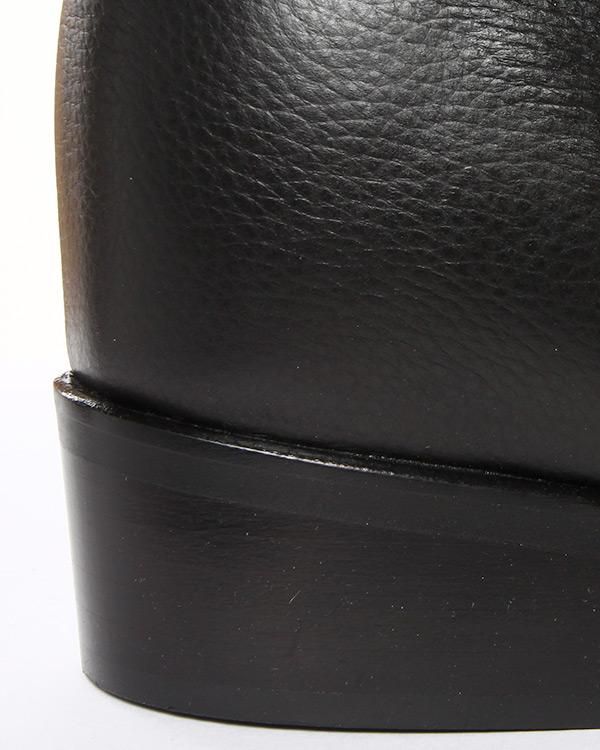 женская сапоги ANDREA MILANO, сезон: зима 2014/15. Купить за 15000 руб. | Фото 4