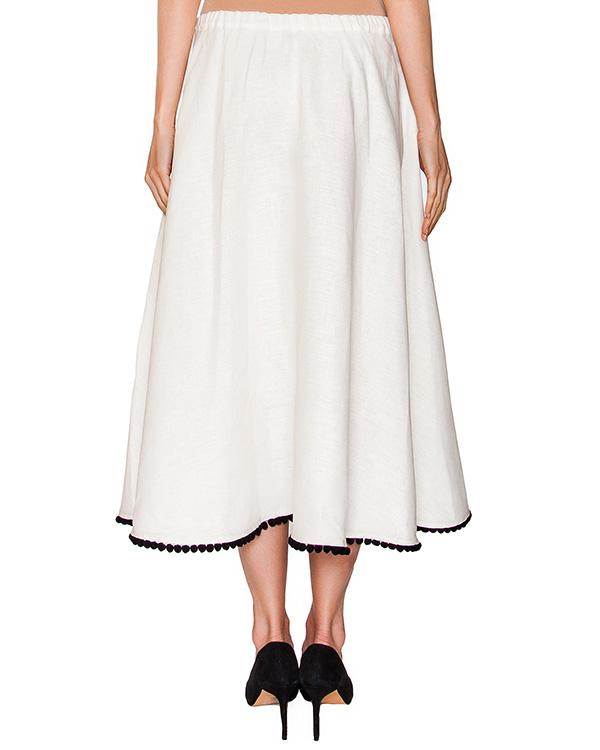 женская юбка Holy Caftan, сезон: лето 2016. Купить за 10300 руб. | Фото 2