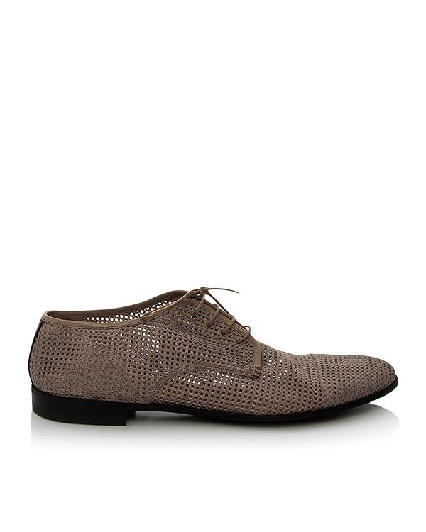 туфли  артикул 30811 марки Premiata купить за 14000 руб.