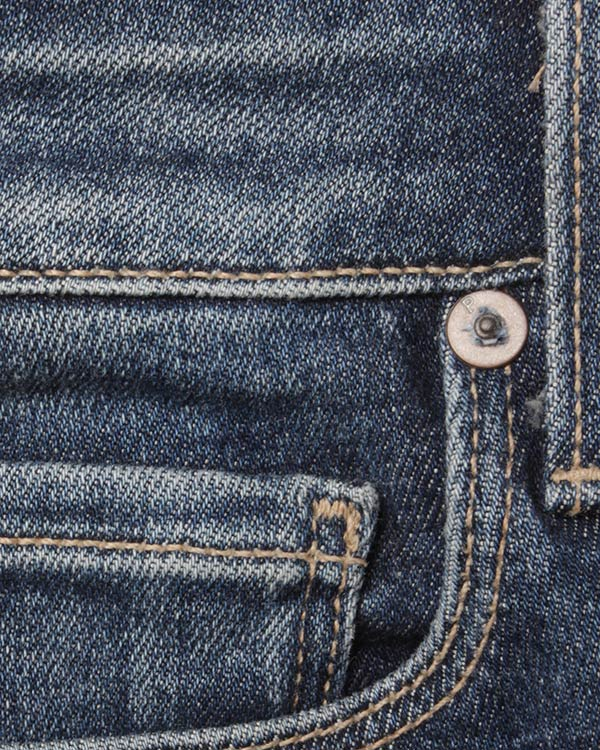 женская джинсы Paige, сезон: зима 2016/17. Купить за 20400 руб. | Фото 4
