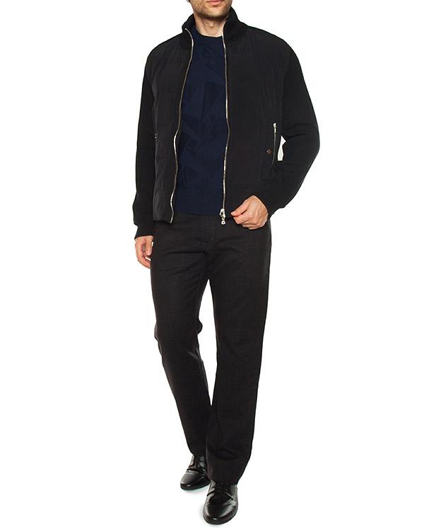 мужская джинсы Cortigiani, сезон: зима 2017/18. Купить за 27000 руб. | Фото $i