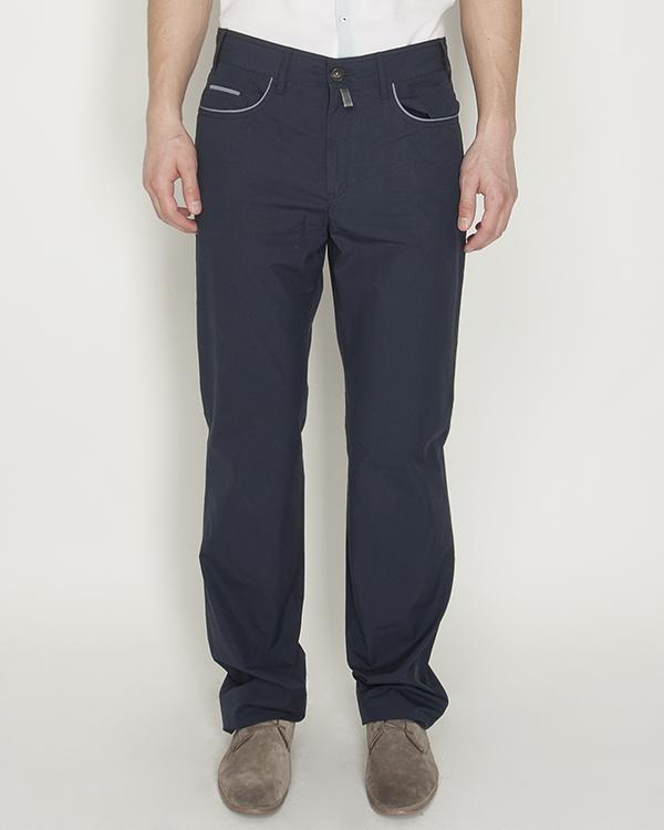 мужская брюки Cortigiani, сезон: лето 2013. Купить за 7600 руб. | Фото 1
