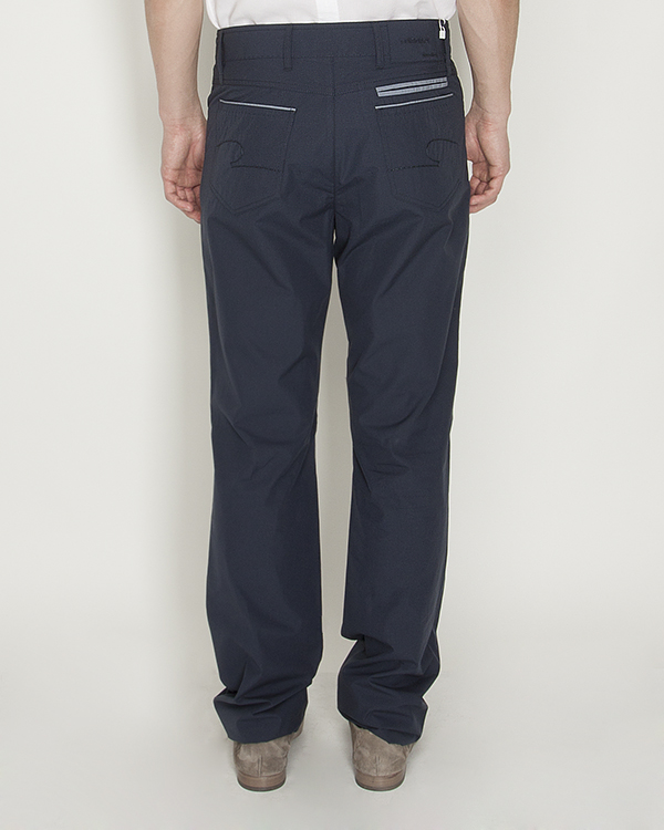 мужская брюки Cortigiani, сезон: лето 2013. Купить за 7600 руб. | Фото 2