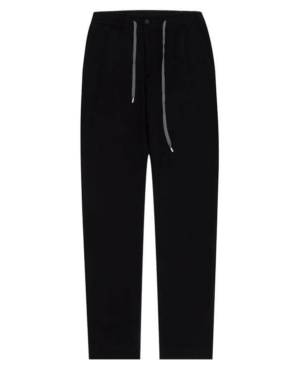 брюки прямого силуэта из хлопка артикул 314601 марки Cortigiani купить за 24100 руб.