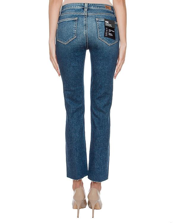 женская джинсы Paige, сезон: зима 2016/17. Купить за 21500 руб. | Фото 2