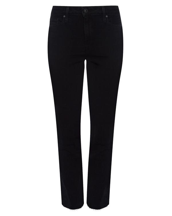 джинсы Regular с необработанной линией низа артикул 3182B80-4750 марки Paige купить за 18600 руб.