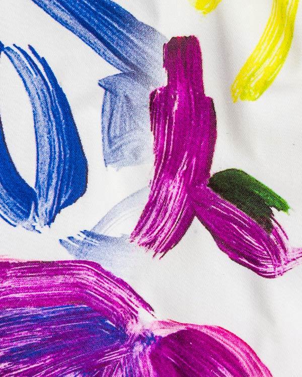 женская шорты Infinee, сезон: лето 2016. Купить за 7100 руб. | Фото 4