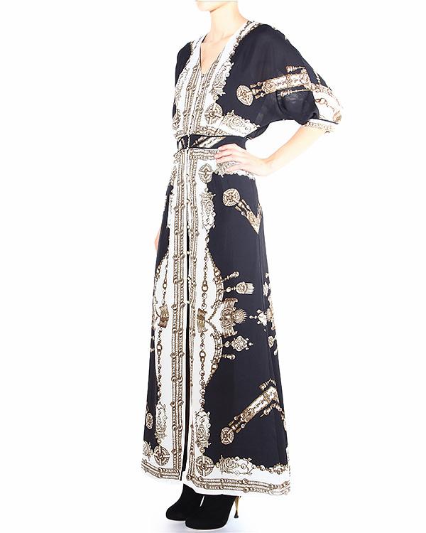 женская платье Marchesa Voyage, сезон: зима 2014/15. Купить за 28200 руб. | Фото 2