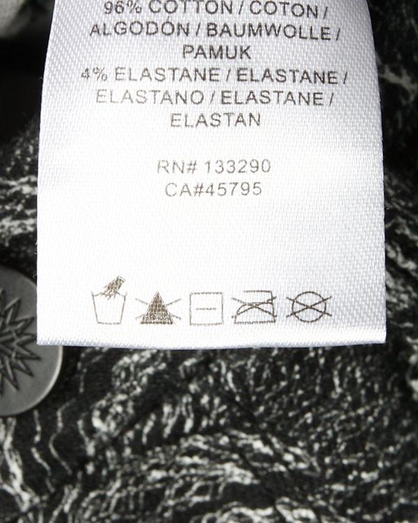 женская джинсы Marchesa Voyage, сезон: зима 2014/15. Купить за 10600 руб. | Фото 5
