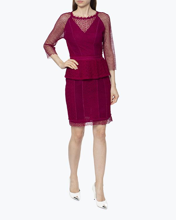 женская платье Marchesa Voyage, сезон: зима 2014/15. Купить за 26400 руб. | Фото 2