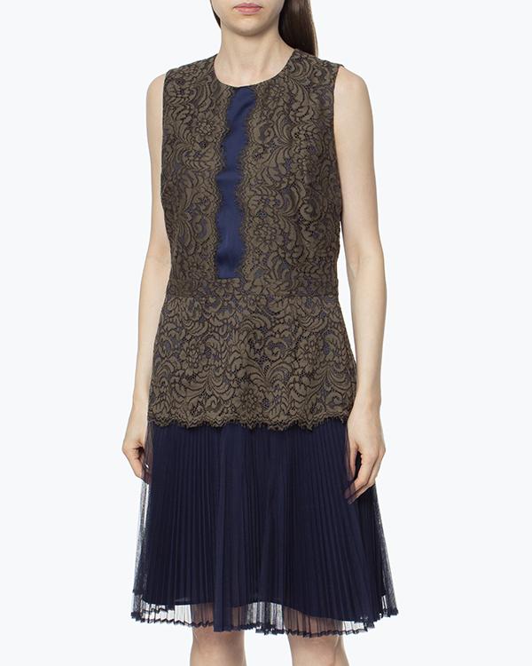женская платье Marchesa Voyage, сезон: лето 2015. Купить за 28500 руб. | Фото 3
