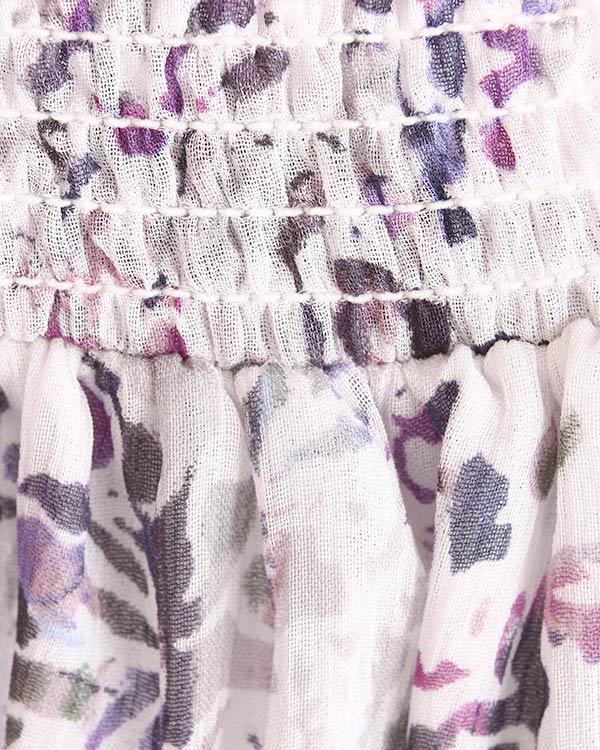 женская платье Marchesa Voyage, сезон: лето 2015. Купить за 28500 руб. | Фото 4