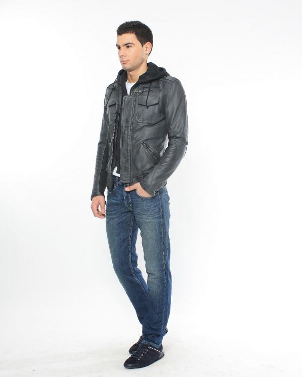 мужская куртка S.W.O.R.D., сезон: зима 2011/12. Купить за 19400 руб. | Фото $i
