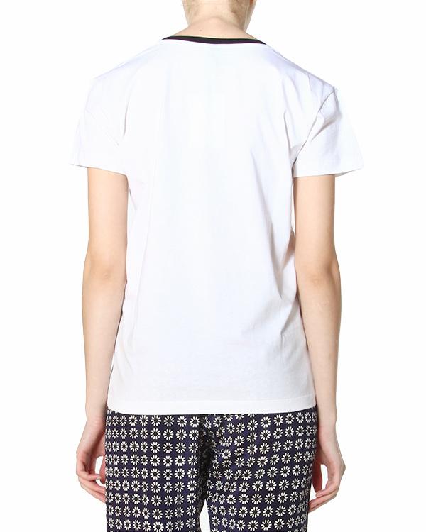 женская футболка Mother of Pearl, сезон: лето 2015. Купить за 5100 руб. | Фото 2