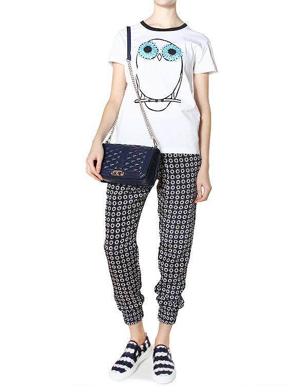 женская футболка Mother of Pearl, сезон: лето 2015. Купить за 5100 руб. | Фото 3