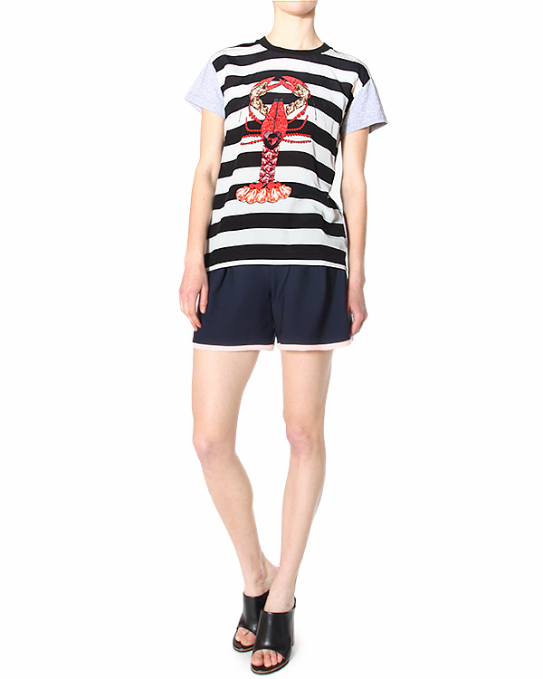 женская футболка Mother of Pearl, сезон: лето 2015. Купить за 10500 руб.   Фото $i