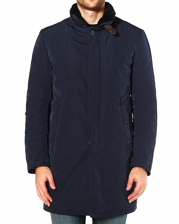 мужская пальто Gimos, сезон: зима 2014/15. Купить за 69300 руб. | Фото 1
