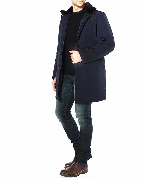 мужская пальто Gimos, сезон: зима 2014/15. Купить за 69300 руб. | Фото 3