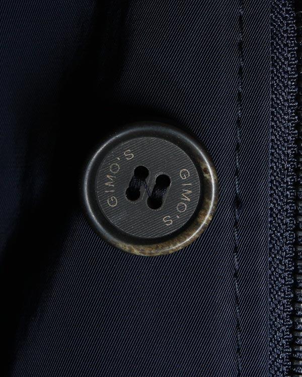 мужская пальто Gimos, сезон: зима 2014/15. Купить за 69300 руб. | Фото 4