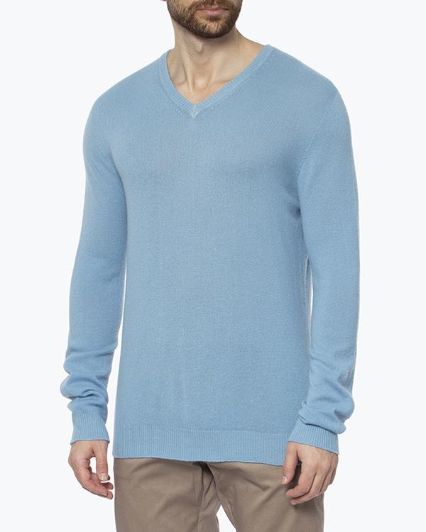 мужская пуловер 120% cashmere, сезон: зима 2016/17. Купить за 25000 руб. | Фото 3
