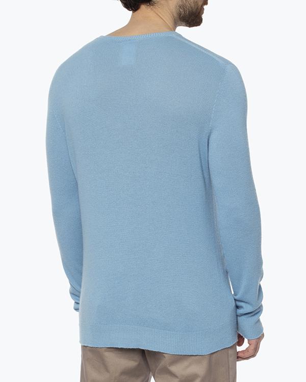 мужская пуловер 120% cashmere, сезон: зима 2016/17. Купить за 25000 руб. | Фото 4