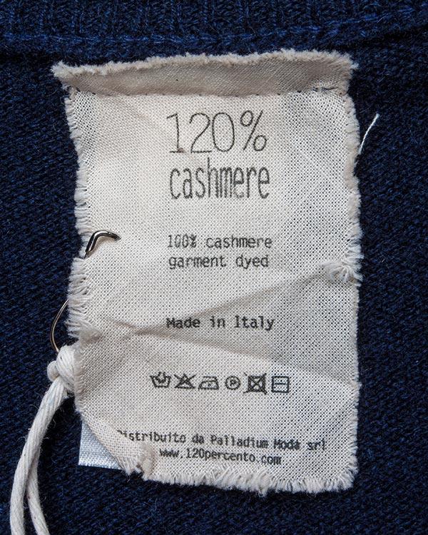 мужская пуловер 120% cashmere, сезон: зима 2016/17. Купить за 12500 руб. | Фото 5